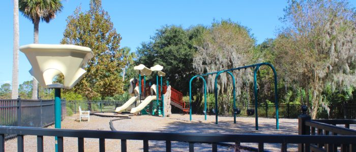 Know about playground equipment supplier