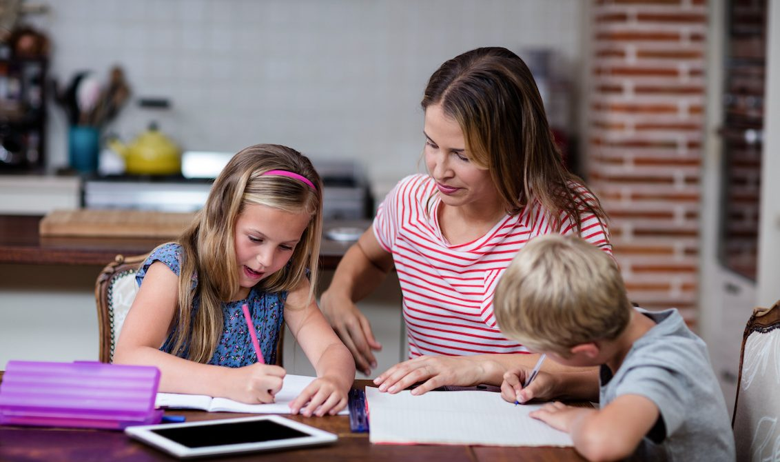 Get an English home tutor for your child