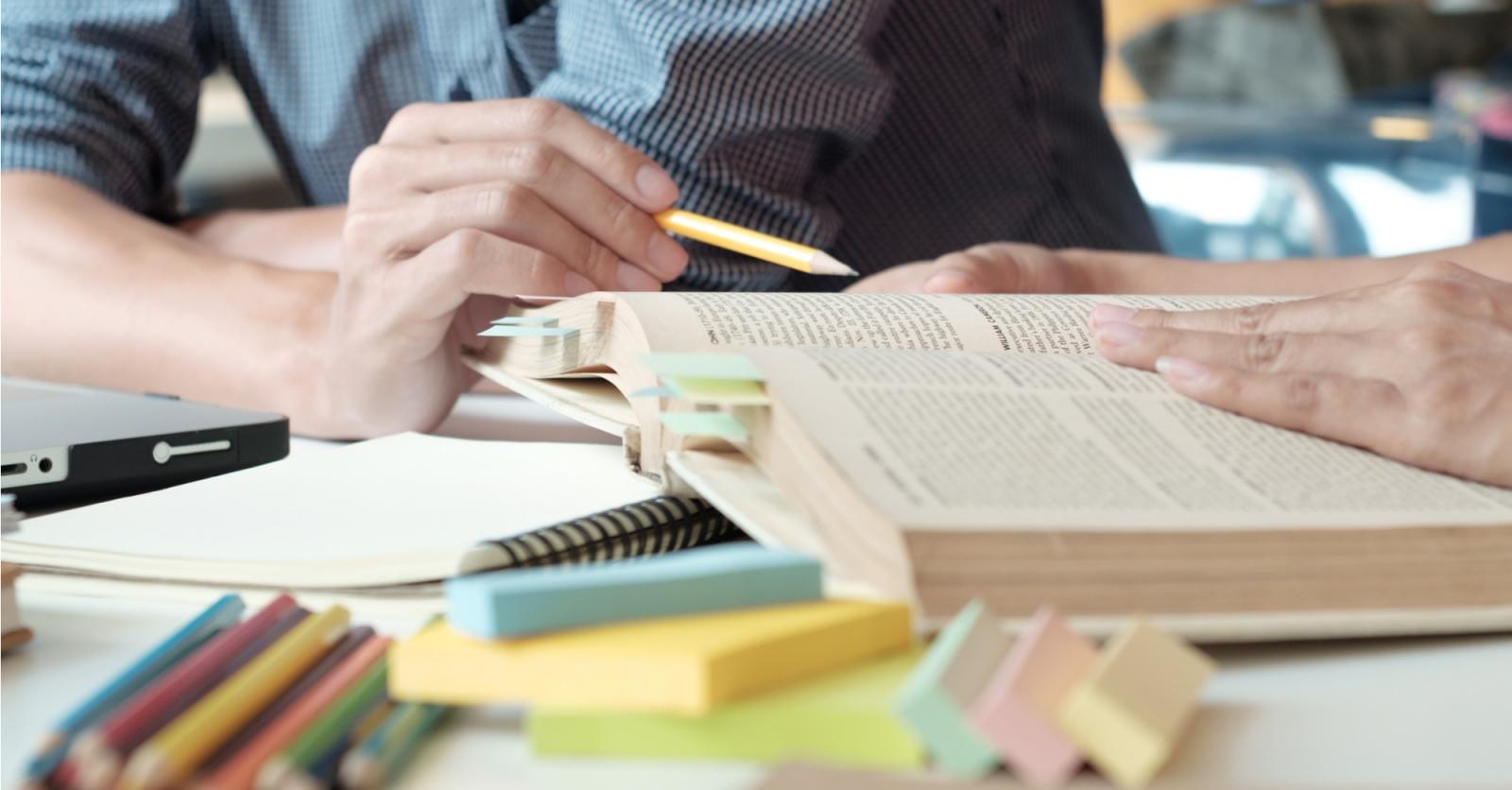 Best Tips For Dissertation Writing